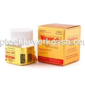 Viagra Gold - Vigour Hinta Suomessa